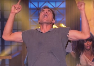 Michael Shannon Lip-Synced To R.E.M. Like It's The End Of The World, And We Should All Feel Fine