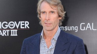 Michael Bay: Why am I a 'bad guy' for suggesting Kate Beckinsale lose weight?
