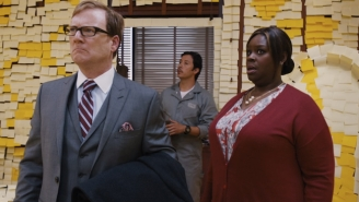Andy Daly Enforces The Rules In The Trailer For 'Middle School: The Worst Years of My Life'
