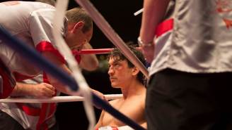 Miles Teller Becomes The Pazmanian Devil In The Trailer For 'Bleed For This'
