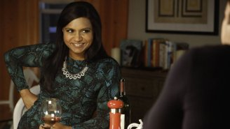 'The Mindy Project' Is Now A Part Of A Shared Universe