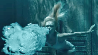 'Miss Peregrine's Home for Peculiar Children' trailer washes away the original love interest