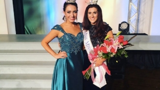 The New Miss Missouri Will Be The First Openly Gay Miss America Contestant