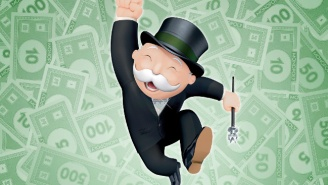 Mr. Moneybags Is Coming To Broadway With Monopoly: The Musical!