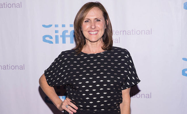 42nd Seattle International Film Festival - An Afternoon with Molly Shannon, SIFF Cinema Egyptian
