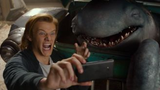 The 'Monster Trucks' Trailer Leaves Us With Many Unanswered Questions