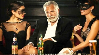 'The Most Interesting Man In The World' Doesn't Drink Dos Equis Anymore Because Everything Was A Lie