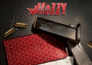 Stream Mozzy's New Album 'Mandatory Check'