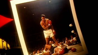 Jeremy Schaap Narrates A Tremendous Tribute To Muhammad Ali For ESPN