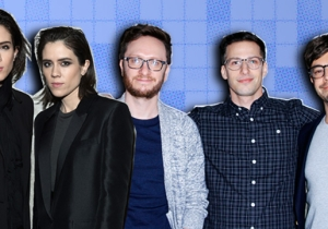 Listen To The Lonely Island, Tegan And Sara, And The Albums You Need To Hear This Week