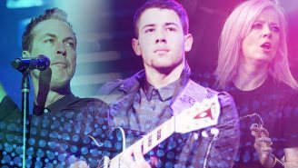 Listen To Nick Jonas, Garbage, And The Albums You Need To Hear This Week