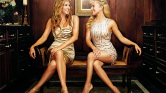 'Nashville' Isn't Dead Yet, Thanks To CMT