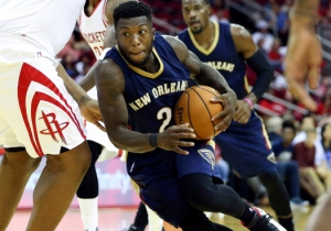 Nate Robinson Apparently Didn't Make The Cut In Seahawks Tryout On Monday