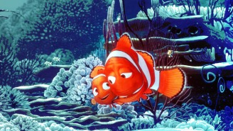 'Finding Nemo' Is One Of The Few Honest Movies About Single Parenthood