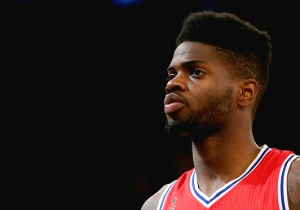 Would The Cavaliers Be Better Positioned For The Future Had They Drafted Nerlens Noel In 2013?