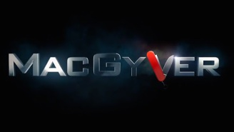 The Upcoming 'MacGyver' Reboot Has Retooled Its Concept A Tad
