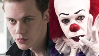 'It' remake: Meet the cast, from Pennywise to the Losers' Club