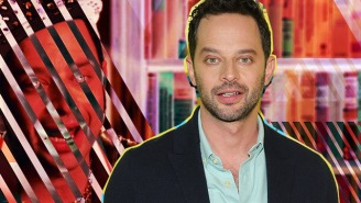 Nick Kroll On Ending 'Kroll Show' At The Right Time And Starting 'Big Mouth'