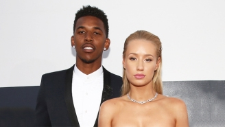 Iggy Azalea Tweets Heartbreak After Learning Nick Young May Have Knocked Up His Ex-Girlfriend Again