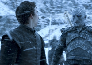 'Game of Thrones': The Night's King is Here, Plotting THIS