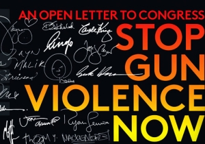 Lady Gaga, Paul McCartney, Questlove And Many More Sign Billboard's Letter To Congress For Gun Control