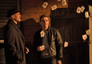 How 'Now You See Me 2' pulled off that incredible cardistry heist scene