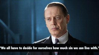 Nucky Thompson Quotes For When You've Got To Go All In