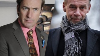 Bob Odenkirk And Shawn Ryan Are Turning The Late, Great David Carr's Memoir Into A Show