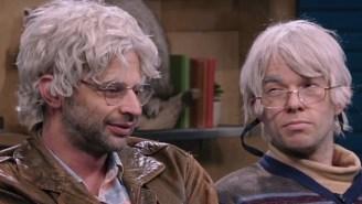 The 'Oh, Hello' Guys Are Coming After 'Hamilton' On 'Comedy Bang Bang'