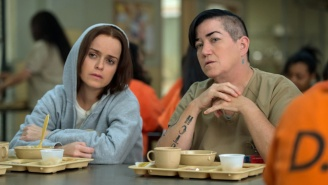 Every Question We Need Answered When 'Orange Is The New Black' Returns For Season 4