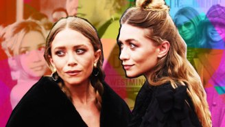 The Men Of Mary-Kate And Ashley Olsen Straight-To-Video Movies Tell-All