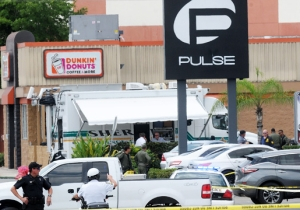 Orlando Shooter Omar Mateen's Wife Apologizes For Her Husband's Actions: 'I Was Unaware Of Everything'