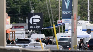 The Orlando Nightclub Shooter Has Been Identified As The Death Toll Rises To Fifty