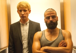 The 22 Best Song Pairings to Oscar Isaac's 'Ex Machina' Dance Routine