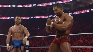 WWE Superstar David Otunga Is Finally Returning To Television In A Brand New Role
