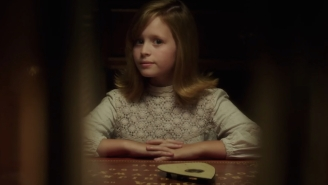 'Ouija: Origin Of Evil' Brings Back The Board With Freaky Results In Its Freshly Released Trailer