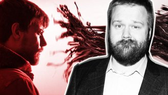 Robert Kirkman Talks About Creating A New Sort Of Exorcism Story With 'Outcast' (And That 'Walking Dead' Finale)