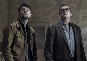 Robert Kirkman's 'Outcast' Is A Slow Burn Drama Buried Within An Exorcism Story
