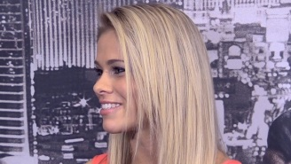 Why UFC Fighters Were So Upset At Paige VanZant's Reebok Sponsored Twitter Video