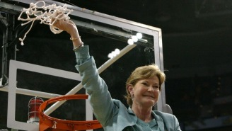 Legendary Basketball Coach Pat Summitt Has Reportedly Been Moved To Hospice Care