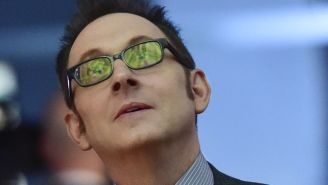 Review: Did 'Person of Interest' bring the Samaritan war to a strong close?