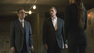 What's On Tonight: The 'Person Of Interest' Series Finale And A 'Pretty Little Liars' Season Premiere