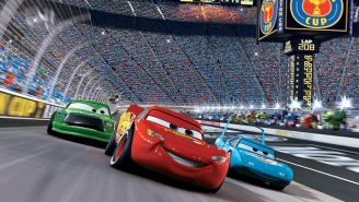 On this day in pop culture history: Pixar's 'Cars' opened in theaters