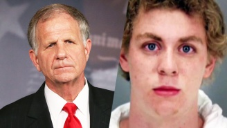 A Texas Congressman Lashes Out At Brock Turner's 'Pathetic' Jail Sentence