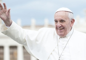 The Pope Believes The Church Should Apologize To The Gay Community