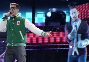 Review: Lonely Island hits the bullseye with an easy target in 'Popstar'