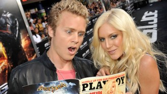 Spencer Pratt Puts Lady Gaga And Beyoncé On Blast, Claims He's A Better Rapper Than Macklemore In New Interview
