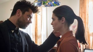 Review: 'Preacher' gets to know Odin Quincannon in 'Monster Swamp