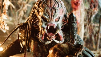 The Craziest Facts You Never Knew About The Predator Movies