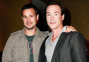 Chris Klein Once Threw A Guy Into The Thames River Because He Made Fun Of His Accent